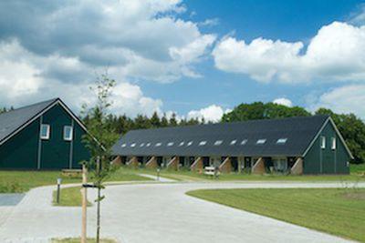 Vakantiepark Horsetellerie Rheezerveen