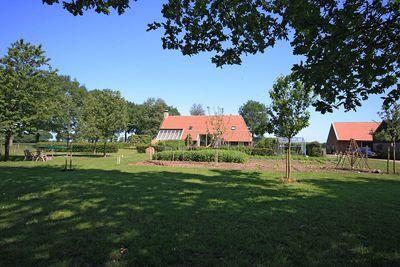 Appartement Boerderij 't Noordland