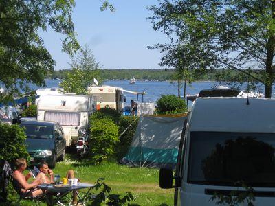 Camping Zuruf