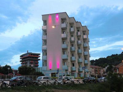 Hotel Baia Flaminia Resort