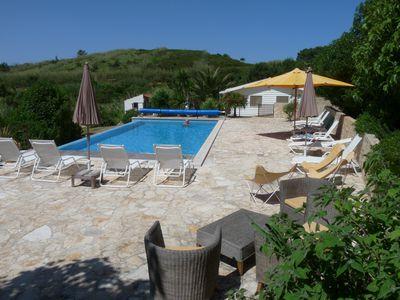 Vakantiehuis Casa Boavista