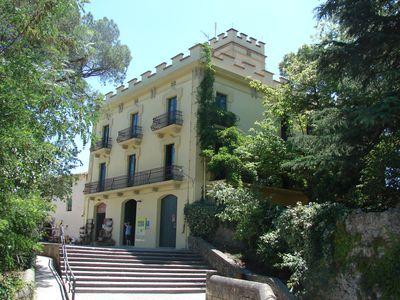 Hotel Els Jardins de la Martana