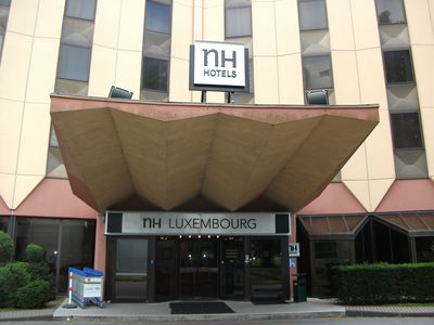 Hotel NH Luxembourg