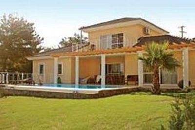 Villa Blees