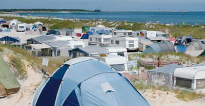 Camping Regenbogen Prerow