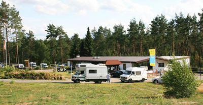 Camping Regenbogen Egestorf