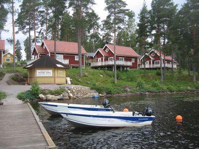 Vakantiepark Främby Udde