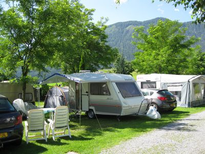 Camping Imst-West