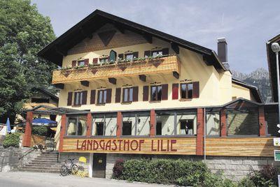 Hotel Die Lilie - Hotel Garni