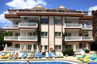 Aparthotel Kibele Club