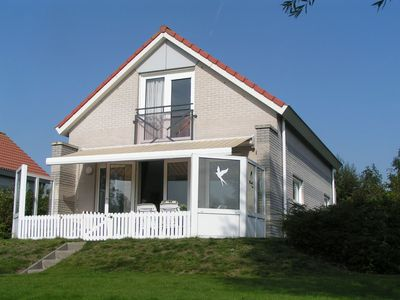 Vakantiehuis Solo Villa Makkum