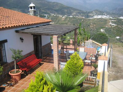 Bed and Breakfast Casa Los Tres Soles