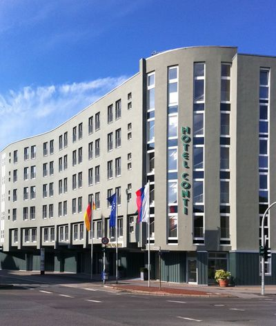 Hotel SORAT Conti Duisburg