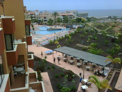 Aparthotel Cordial Golf Plaza Spa