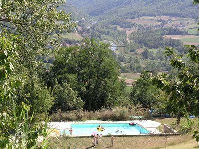 Camping Agriturismo Casa Bonta