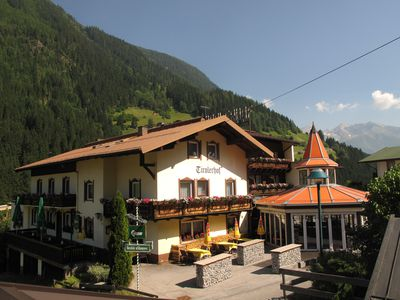 Hotel Clubdorf See / Ischgl