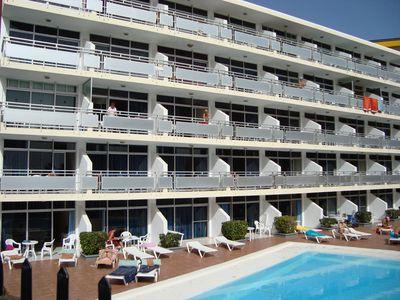 Appartement Strelitzias