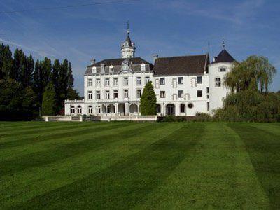 Hotel Teaching Hotel Chateau Bethlehem (Hoge Hotelschool Maastricht)