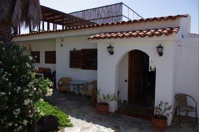 Bed and Breakfast Casa Esmeralda