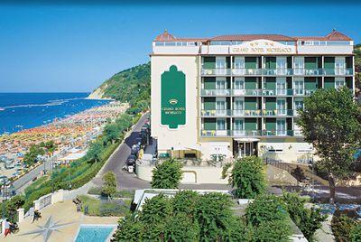 Hotel Grand Michelacci