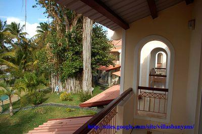 Villa Villas Banyans