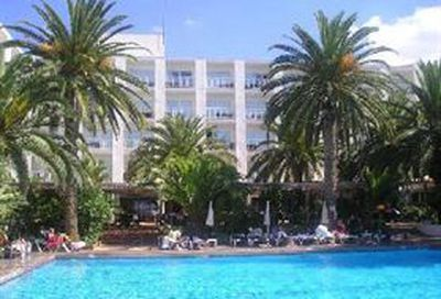 Hotel Palladium Hotel Palmyra