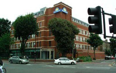 Hotel Days Hounslow Heathrow East