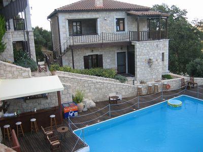 Villa Asion Lithos