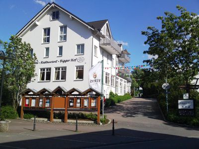 Hotel Bigger Hof