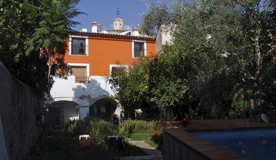 Appartement El Baciyelmo