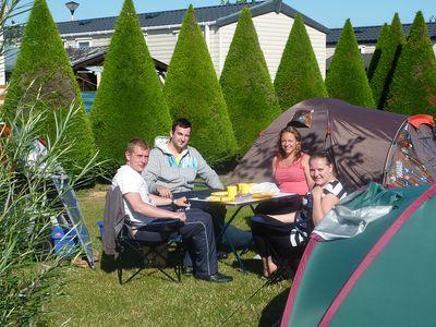 Camping Park D'Heule