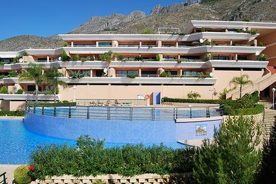 Appartement Altea La Nova