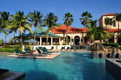 Vakantiepark Tierra del Sol Resort Spa & Country Club