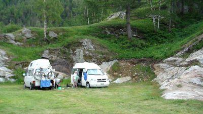 Camping Mischabel