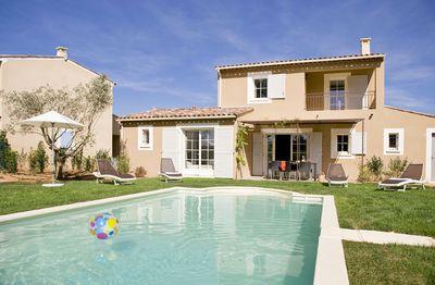 Villa Le Clos Savornin