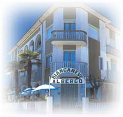 Hotel Albergo Biancaneve