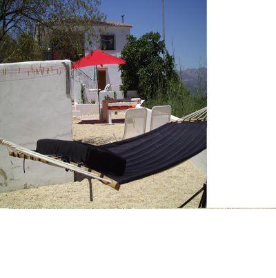 Vakantiehuis Casa Feliz
