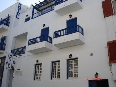 Hotel Leandros