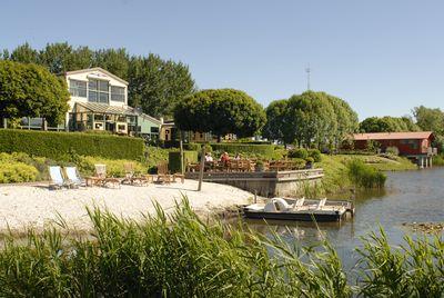 Hotel Hajé Waterlodge De Lepelaar