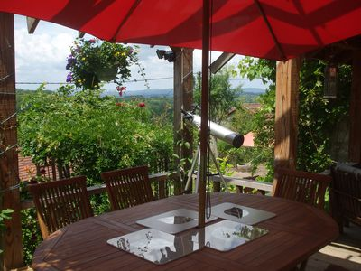 Bed and Breakfast Maison Puy de l'abbe