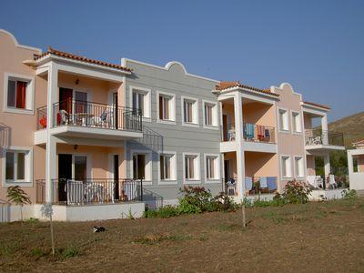 Appartement Eriphilly