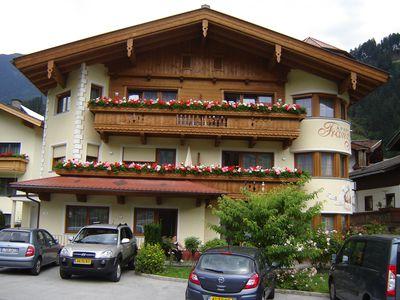 Appartement Franz Josef