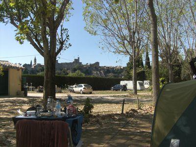 Camping La Revire