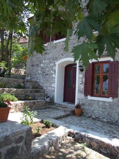 Vakantiehuis Aegean Dream View