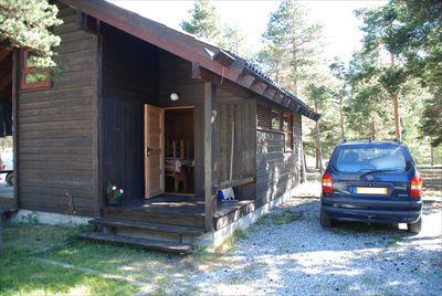 Camping Bispen NAF