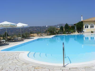 Hotel Olympion Asty