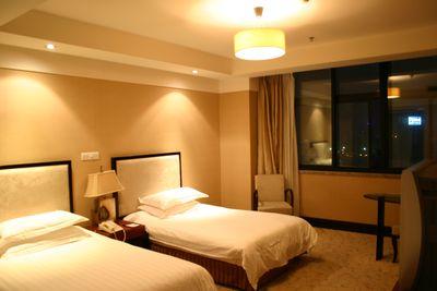 Hotel Hengsheng Peninsula