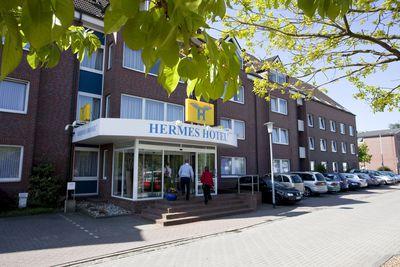 Hotel Hermes Hotel Oldenburg