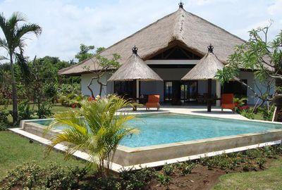 Villa Lumba Lumba