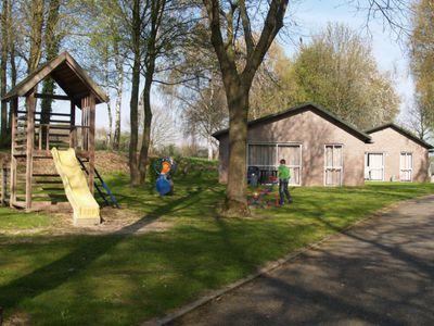 Vakantiepark Euverem (gesloten)